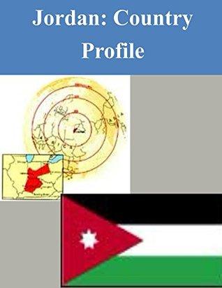 Jordan: Country Profile