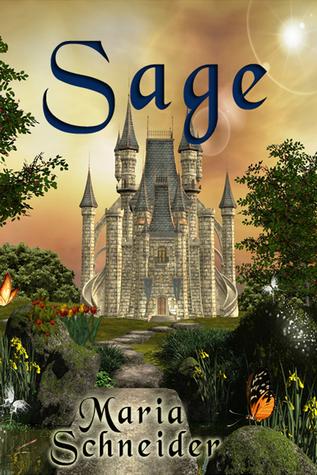 Sage by Maria E. Schneider