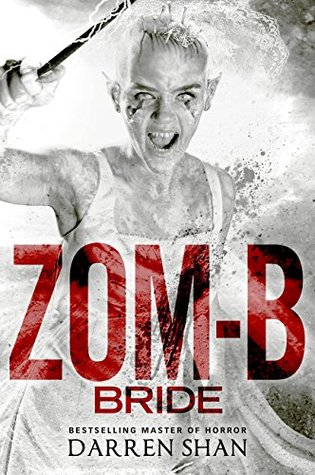 Ebook Zom-B Bride by Darren Shan DOC!