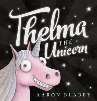 Image result for thelma the unicorn