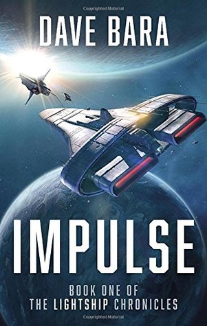 Impulse (Lightship Chronicles #1)