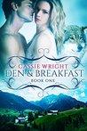 Den and Breakfast (Honeycomb Falls, #1)