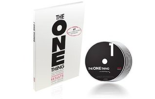 The ONE Thing: The Surprisingly Simple Truth Behind Extraordinary Results (Audiobook)