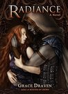 Book cover for Radiance (Wraith Kings, #1)
