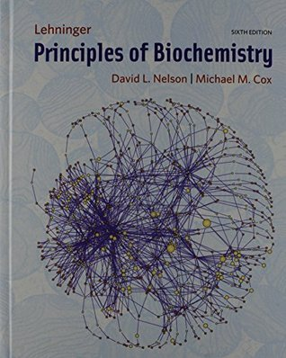 Principles of Biochemistry [with Study Guide & Solutions Manual]