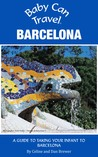Baby Can Travel: Barcelona