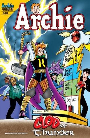 Archie #648: Clod Of Thunder