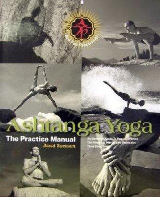 Ashtanga Yoga by David Swenson