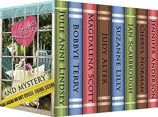 Small Town Charm, Love & Mystery Boxed Set