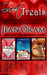Sweet Treats: A Valentine's Day Short Story Romance Boxed Set (Blueberry Springs, #4)