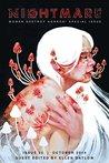 Nightmare Magazine 25 by Ellen Datlow