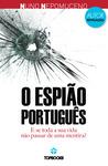O Espião Português (Freelancer, #1)