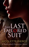 The Last Tailored Suit (Nadia Wolf #5)