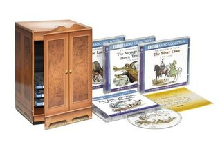 The Complete Chronicles of Narnia, Wardrobe