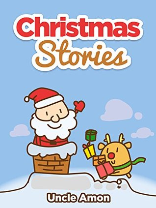 Books for Kids: Christmas Stories for Kids: Christmas Bedtime ...