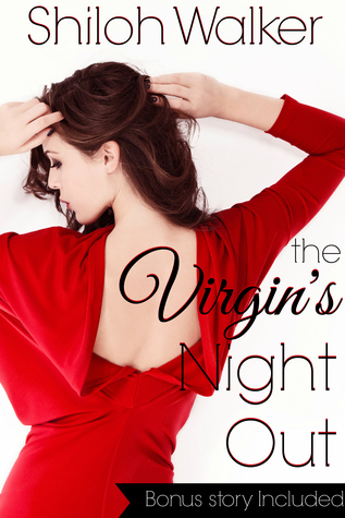 {Review} The Virgin's Night Out by Shiloh Walker