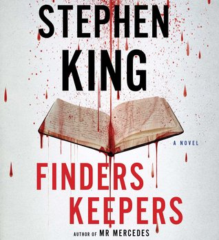 Finders Keepers(Bill Hodges Trilogy 2)