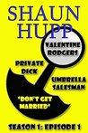 Valentine Rodgers by Shaun Hupp