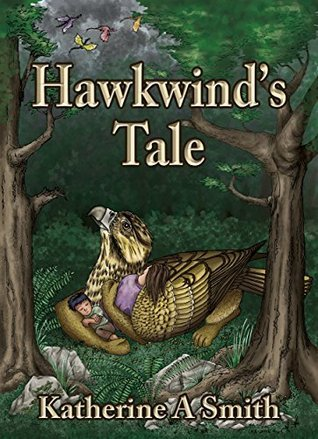 Hawkwind's Tale (The Northnest Saga #1)