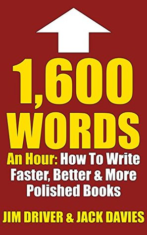 Descargar los libros en español pdf 1600 Words An Hour: How To Write Faster, Better & More Polished Books For Kindle Using The QC System