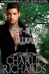 Hot-Blooded Alligator (A Paranormal's Love #11)