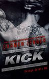Kick by Carmen Jenner