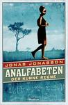 Analfabeten der kunne regne by Jonas Jonasson