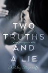 Two Truths and a Lie by Ashley Stoyanoff