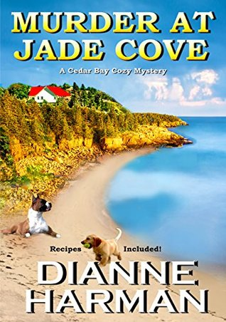 Murder at Jade Cove (Cedar Bay Cozy Mystery #2)
