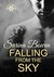 Falling from the Sky (Gravity, #2) by Sarina Bowen