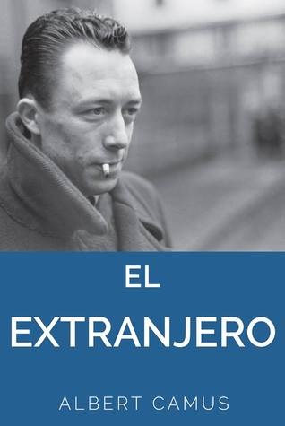 Ebook El Extranjero by Albert Camus TXT!