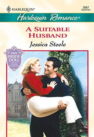 A Suitable Husband By Jessica Steele