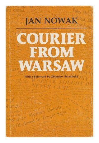 courier-from-warsaw