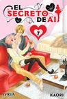 El secreto de Ai, Tomo 7 by Kaori