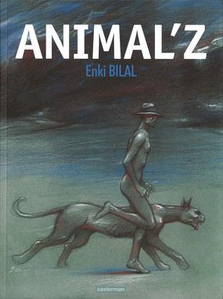 Animal'z