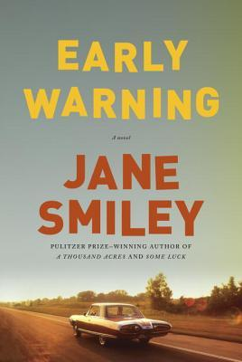 Early Warning (Last Hundred Years: A Family Saga, #2)
