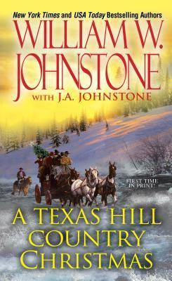 A Texas Hill Country Christmas (Christmas, #5)