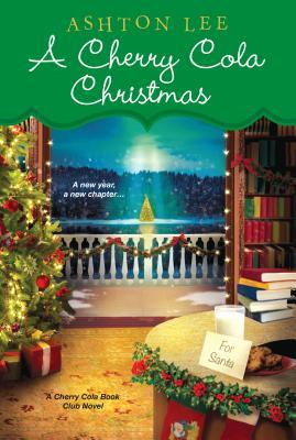 A Cherry Cola Christmas (A Cherry Cola Book Club #4)