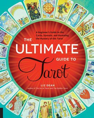 📖 #owc #bookworm 📚 the ultimate guide to tarot liz dean.