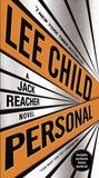 Personal-book cover