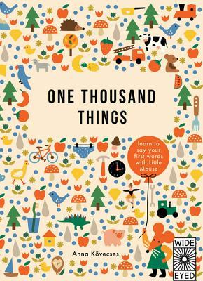 One Thousand Things por Anna Kovecses