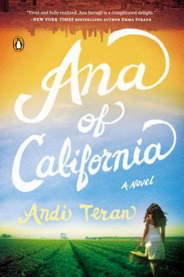 Ana of California