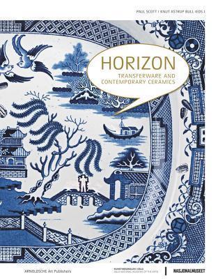 Horizon: Transferware and Contemporary Ceramics