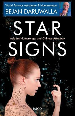 Star Signs Includes Numerology & Chinese Astrology