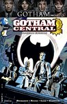 Gotham Central Sp...