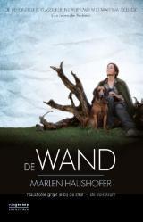 De wand by Marlen Haushofer