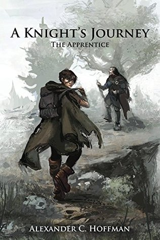 The Apprentice (A Knight's Journey, #1)