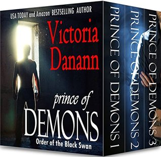 Prince of Demons #1-3