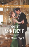 One More Night (A Family Business #2)