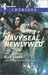 Navy SEAL Newlywed (Covert Cowboys, Inc. #6) by Elle James